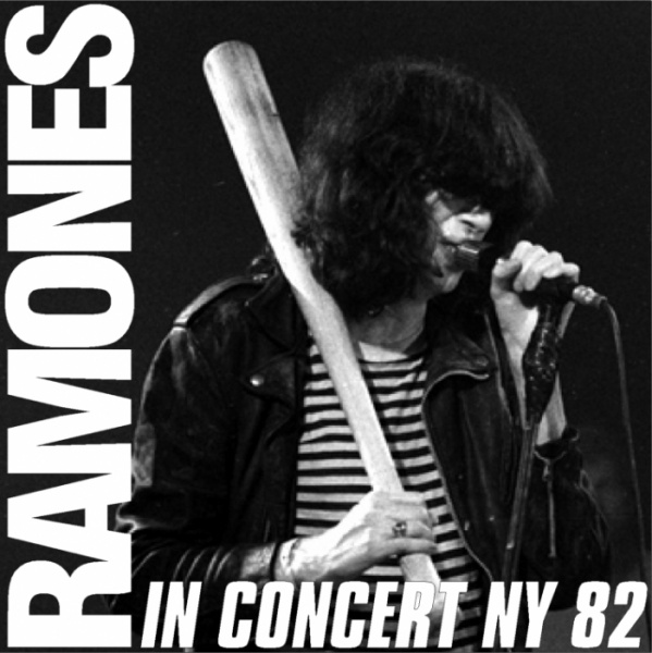 In concert New York 1982