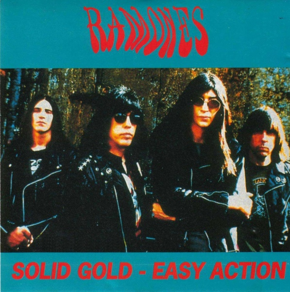 Solid gold - Easy action