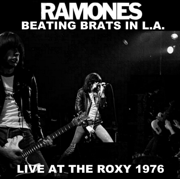 Beating brats in L.A.