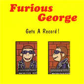 1997 — Furious George Gets a Record!