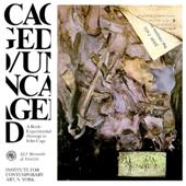 1993 — Caged / Uncaged: A Rock / Experimental Homage to John Cage