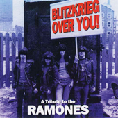 1998 — Blitzkrieg Over You!: A Tribute to the Ramones