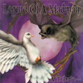 1998 — Legend Of A Madman: A Tribute To Ozzy Osbourne