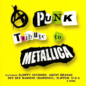 2001 — A Punk Tribute to Metallica