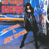 2004 — The Bowery Electric: Un Tributo A Joey Ramone