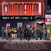 2005 — Live At Continental: Best Of  NYC, vol. I
