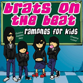 «Brats On The Beat: Ramones For Kids».