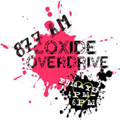 The Oxide Overdrive