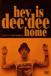 2003 — Hey Is Dee Dee Home